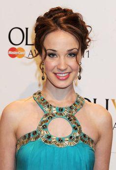 "Sierra Boggess- best ""Christine"" in ""Phantom of the Opera"" EVER. She is my Sarah Brightman"