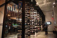 puro chile - chilean wine store - chinatown, nyc