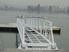 سازه های شناور گروه پارسیان Floating structures Parsiangrp