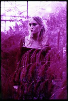 Awesome Albums: Infrared by elenakulikova - Lomography