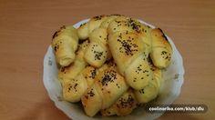 ... Kruh nas svakidasnji on Pinterest | Breads, Ciabatta and Bread recipes
