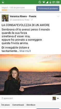 Followme on facebook!  #poetries #italiangirl #write