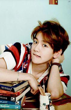 Read Rivals {Baekhyun- EXO} from the story Kpop Imagines by (KimErin) with reads. Baekhyun Chanyeol, Exo Kai, Kpop Exo, Kaisoo, Chanbaek, Laura Lee, K Pop, Tao, Fanfiction