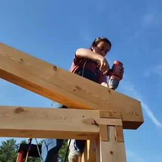Building A Porch, Woodworking Videos, Boat Plans, Shed Plans, How To Plan, How To Make, Gardening Tips, Buildings, Projects