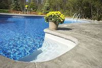 How to Use Baking Soda in My Swimming Pool (with Pictures)   eHow