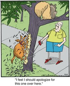 Today on Ballard Street - Comics by Jerry Van Amerongen Farm Cartoon, Cartoon Jokes, Cartoons, Funny Animal Pictures, Funny Animals, Animal Pics, Dog Quotes, Funny Quotes, Dog Memes