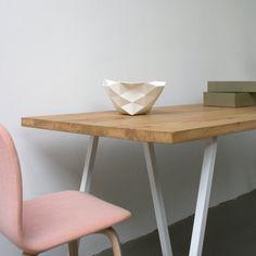 furniture on pinterest delta light eames and hay. Black Bedroom Furniture Sets. Home Design Ideas