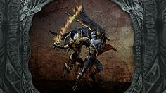 concept art legacy of kain - Google Search