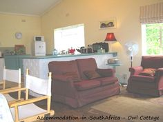 Spacious self catering accommodation. Accommodation in Magoebaskloof. Corner Desk, Catering, Owl, Cottage, Travel, Furniture, Home Decor, Corner Table, Viajes
