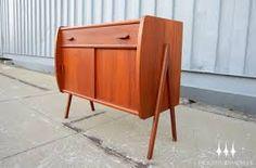 Vintage Bang Amp Olufsen Stereo Console Cabinet Modern Pinterest Bangs