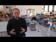Rencontre avec Huang Yong Ping - YouTube