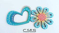Explorando nuevas combinaciones de colores pasteles #ClaudiaCassani