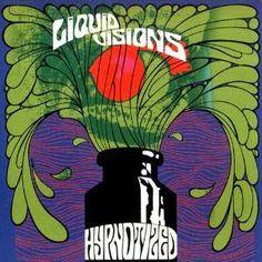 That was yesterday: Liquid Visions - Hypnotized - 2002 ( Full Album )