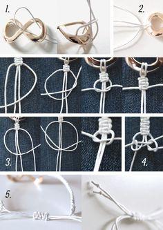 The Jewel Box of February 2014 DIY . - jewelry box ideas handmade The Jewel Box of February 2014 DIY … – - Diy And Crafts Diy Jewelry Unique, Diy Jewelry To Sell, Diy Jewelry Tutorials, Diy Jewelry Making, Handmade Jewelry, Sell Diy, Diy Bracelets Easy, Bracelet Crafts, Diy Bracelets With String