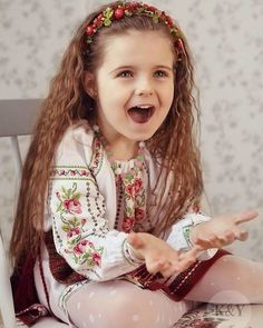 """Ukraine::""""Children are one third of our population and all of our future."""" — Select Panel for the Promotion of Child Health, 1981 Precious Children, Beautiful Children, Beautiful People, Kids Around The World, We Are The World, Little People, Little Girls, Cute Kids, Cute Babies"""