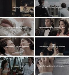 awwwwn, i feel teary every time i remember this novel. it's realistic yet heart-breaking! Drama Quotes, Tv Show Quotes, Film Quotes, Book Quotes, Me Before You Quotes, Favorite Movie Quotes, Movie Lines, Romance Movies, Love Movie