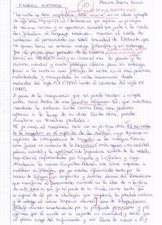 El Acorazado Cinéfilo - Le Cuirassé Cinéphile: Redacción Nietzsche - Historia de la Filosofía. 2º...