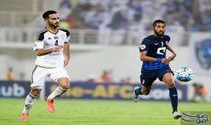 4 مواجهات نارية بين أندية السعودية والإمارات…: ستجدد المواجهات بين الأندية السعودية والإماراتية بإقامة 4 مباريات جديدة في اليومين المقبلين…