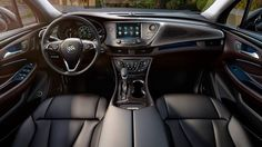 The 2016 Buick Envision will soon be making it's way to us! I can't wait to drive it. Buick Envision is a compact crossover for those looking for something between the Enclave & Encore. Crossover Suv, Buick Envision, Best New Cars, Luxury Crossovers, Suv Models, Detroit Auto Show, Mid Size Suv, Small Suv, Summer Time