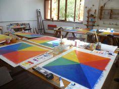 Tobiasschool voor speciaal onderwijs werkt volgens de vrijeschoolprincipes