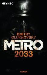 """Die Apokalypse hat stattgefunden, und alles Leben auf der Erdoberfläche wurde ausgelöscht. Nur in den Tunneln der Moskauer Metro haben Menschen überlebt und neue Gesellschaftsformen entwickelt. Doch das Leben im Untergrund ist nicht sicher – denn an der Oberfläche droht eine neue, finstere Gefahr. Das Abenteuer beginnt… in """"Metro 2033"""" von Dmitry Glukhovsky."""