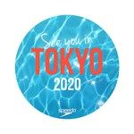 See you in Tokyo 2020! #Swimming 2020 Olympics are in  Tokyo I guess:)