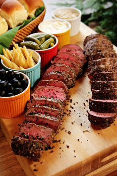 Quick & Easy Christmas Party! by Ree Drummond / The Pioneer Woman, via Flickr