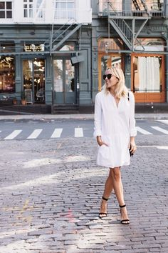 New York Fashion Week Part Three