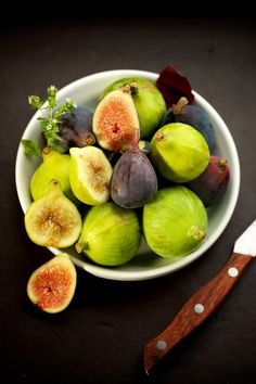 Figs    (via Noms / .)