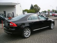 Five cylinder turbo charged engine makes this car your first choice #volvo #automobile #car