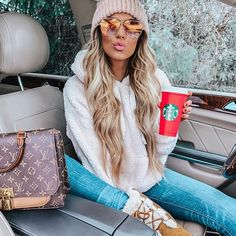 The Run Down on Winter Outfits Exposed - s t y l i s h - Winter Mode Winter Outfits For Teen Girls, Cute Winter Outfits, Winter Fashion Outfits, Look Fashion, Autumn Winter Fashion, Womens Fashion, Winter Clothes, Fall Fashion, Fashion Clothes