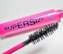 Inspiring image pretty, barbie, black, beautful, beauty, make up, barbie style, cute, mascara,