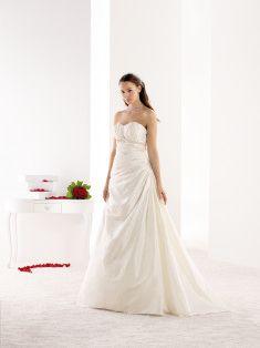 Melle Ambre Robes de mariée Mademoiselle Amour