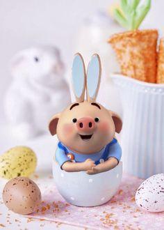 This Little Piggy, Little Pigs, Pig Wallpaper, Wonder Art, 3d Art, Animated Dragon, Kawaii Illustration, Cute Piggies, Funny Drawings