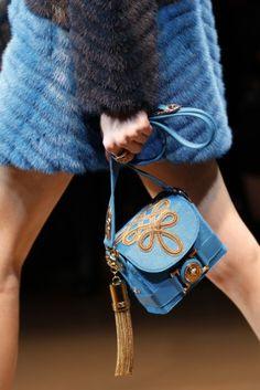 Mini bag  Versace FW 2014-15