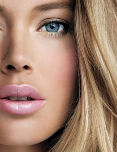 koastahl: f-reshx: koastahl: ☆fresh☆modern☆neon☆ Doutzen is so beautiful! ✖fresh☆modern☆neon✖