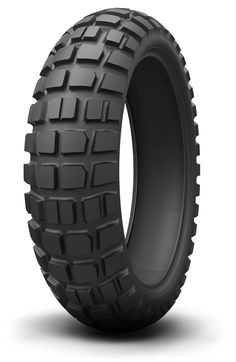 HadesOmega Reviews the Michelin T63 Tires on the DR650 - YouTube