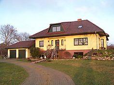 """""""Morgensonne"""" & """"Havelblick"""" (Hamp) - Ferienwohnung """"Havelblick"""" in Wesenberg für 5 Personen, 2 Schlafzimmer bei tourist-online buchen - Nr. 8788849"""