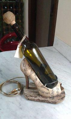 lampada shoe