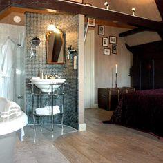 Suitehotel Restaurant Posthoorn in Monnickendam (NL), cadeaubon Droomweekend - Bongo