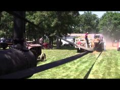 Old Tractor Show