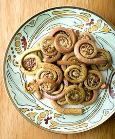 fiddleheads fairies fiddlehead recipes