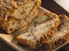 Chipits Skor Toffee Banana Rum Bread