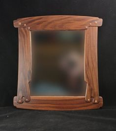 John Hall Mirror Frames