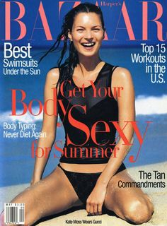 May 1998 - HarpersBAZAAR.com