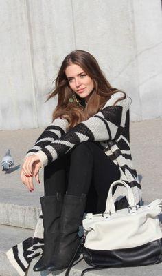 La bellisima Clara Alonso