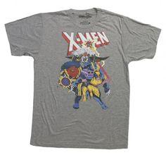 X-Men Little X's T-Shirt