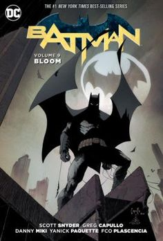 Cover image for Batman.
