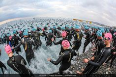 Triathlètes en action!!! .:. OnlineTri.com Ironman de Nice