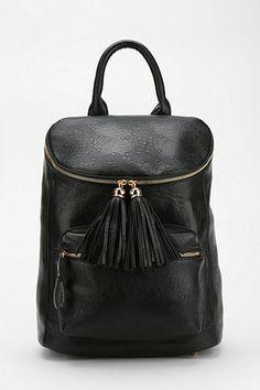 11 Grown-Up Backpacks We're Crushing On Like Schoolgirls #refinery29  http://www.refinery29.com/61755#slide5